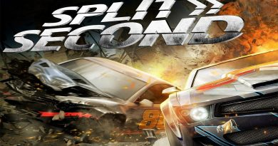 Split Second Review