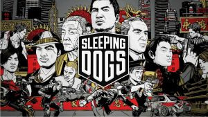 Sleeping Dogs Review