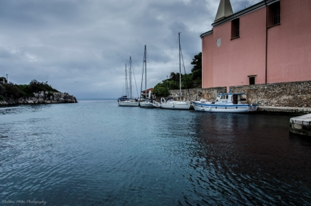 Istrian Harbour Town