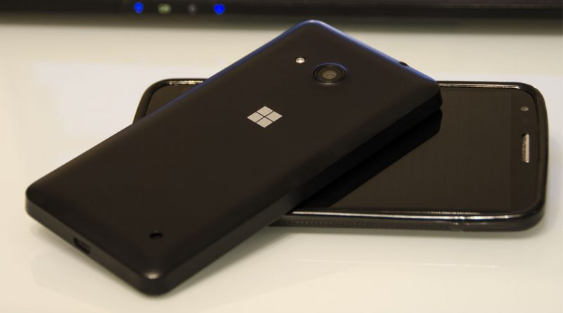 Microsoft Phone, Better than Android?