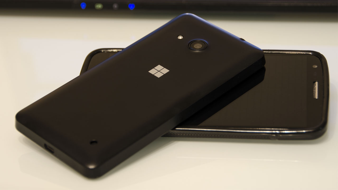 Microsoft android smartphone - Microsoft Phone Better Than Android